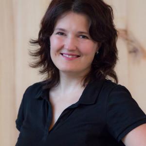 Ing. Kateřina Šoulová