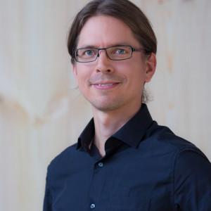 Ing. Martin Truhlář