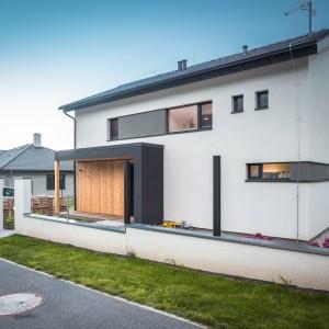Dům, který může růst