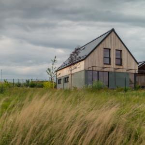 Dům na větrném kopci - foto M.Zeman