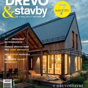 Titulní strana D&S 05/2017