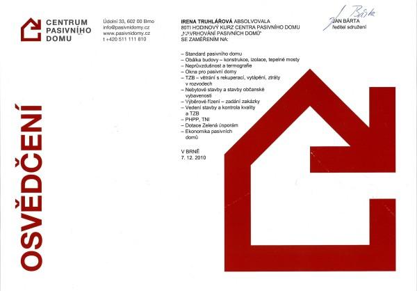 CPD certifikat_IT